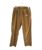 X-LARGE(エクストララージ)の古着「EASY PANT」