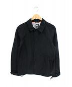 NIKE SB(ナイキ エスビー)の古着「GORE-TEX COACH JACKET」|ブラック