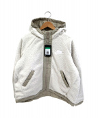 NIKE(ナイキ)の古着「フルジップシェルパジャケット」
