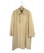 Burberrys(バーバリーズ)の古着「ステンカラーコート」