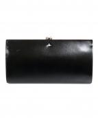 Vivienne Westwood(ヴィヴィアンウエストウッド)の古着「がま口財布」