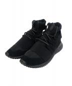adidas(アディダス)の古着「TUBULAR DOOM」