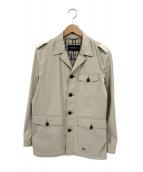 BURBERRY BLACK LABEL(バーバリーブラックレーベル)の古着「M43フィールドジャケット」