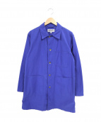 Engineered Garments(エンジニアードガーメンツ)の古着「リップストップショップコート」