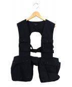 Engineered Garments(エンジニアードガーメンツ)の古着「シューティングベスト」