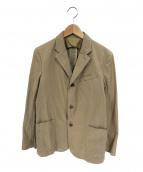 PHIGVEL MAKERS(フィグベルマーカーズ)の古着「ジャケット」|ベージュ