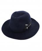 LAROSE PARIS(ラロースパリ)の古着「別注ポケットハット」