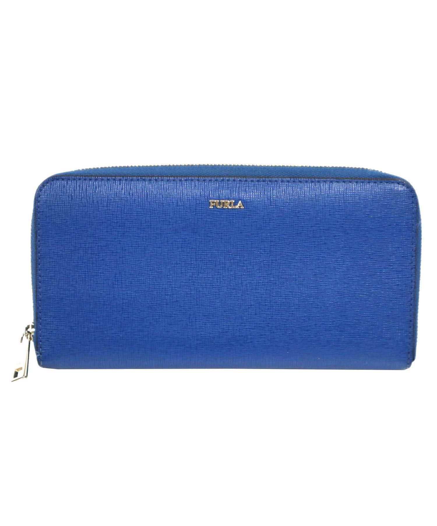 newest c4d05 0264e [中古]FURLA(フルラ)のレディース 服飾小物 長財布