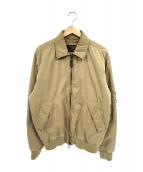 POLO JEANS CO.(ポロジーンズカンパニー)の古着「ジップアップジャケット」