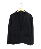 JOSEPH HOMME(ジョセフ オム)の古着「テーラードジャケット」 ブラック