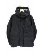 sage de cret(サージュ デクレ)の古着「GORE-TEXミリタリージャケット」