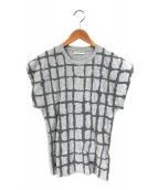 BALENCIAGA(バレンシアガ)の古着「Tシャツ」|グレー