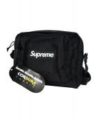 SUPREME(シュプリーム)の古着「Shoulder Bag」 ブラック