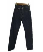 LEVIS(リーバイス)の古着「[古着]ヴィンテージジーンズ」 ブルー