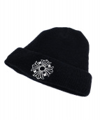 CHROME HEARTS(クロムハーツ)の古着「ニット帽」|ブラック