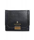 LANVIN COLLECTION(ランバン コレクション)の古着「2つ折り財布」