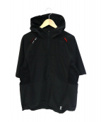 AAPE BY A BATHING APE(エーエイプ バイ ア ベイシング エイプ)の古着「RUNNING TYPE LIGHT WEIGHT JACK」