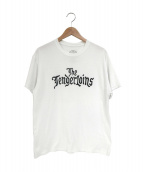 TENDERLOIN(テンダーロイン)の古着「半袖カットソー」|ホワイト