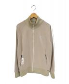 FR2(エフアールツー)の古着「Line Jersey Outfits」|ベージュ