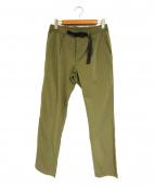 MOUSSY(マウジー)の古着「C-SHIELD All-round Pants」 オリーブ