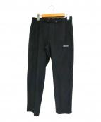 MARMOT(マーモット)の古着「Rim Pant」 ブラック