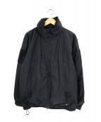 -(-)の古着「GEN.III Level-7ジャケット」 ブラック