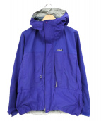 Patagonia(パタゴニア)の古着「ナイトロ2ジャケット(マウンテンパーカー)」|ブルー