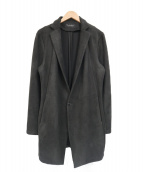 TORNADO MART(トルネードマート)の古着「ネオチェスター」|ブラック