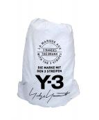 Y-3(ワイスリ)の古着「バックパック」 ホワイト
