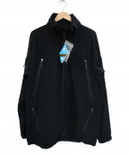 tilak(ティラック)の古着「ノシャックジャケット」 ブラック