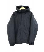 THE NORTH FACE(ザノースフェイス)の古着「プリマロフトライナー付カシウストリクライメイトジャケット」|ブラック