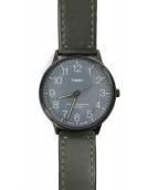 TIMEX(タイメックス)の古着「腕時計」 グレー