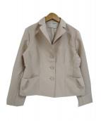 CELFORD(セルフォード)の古着「ウールシルクジャケット」|ライトピンク