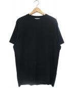 ALYX(アリクス)の古着「ニューハピネスバックプリントTシャツ」|ブラック