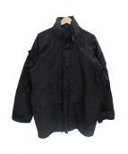 US.ARMY(ユーエスアーミー)の古着「ECWCS GORE-TEXコールドウェザーパーカー」 ブラック