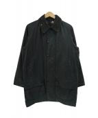 Barbour(バブアー)の古着「ビューフォートオイルドジャケット」|オリーブ