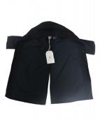 SASQUATCHfabrix.(サスクワッチファブリックス)の古着「ナイロンフードキャップ」|ブラック