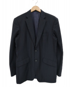 Paul Smith London(ポールスミスロンドン)の古着「ウール2Bセットアップスーツ」|ネイビー