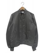 KAIKO(カイコー)の古着「ナイロンジャケット」|グレー