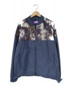 ()の古着「マウンテンフィールドジャケット」|ネイビー