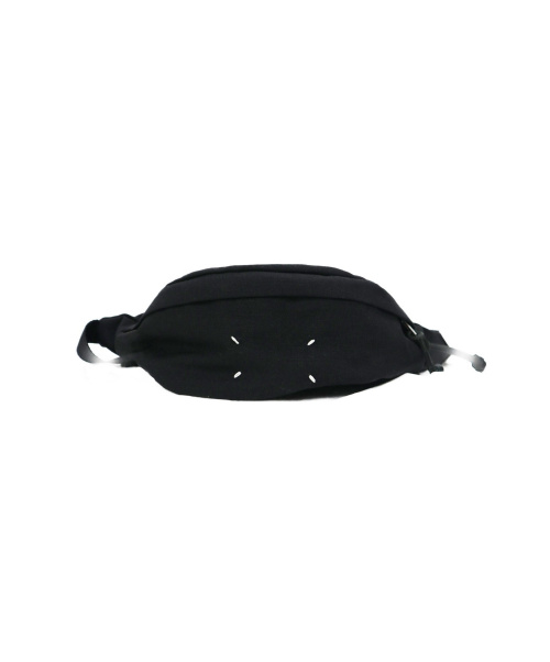 Maison Margiela 11(メゾンマルジェラ 11)Maison Margiela 11 (メゾンマルジェラ 11) ウエストバッグ ブラック サイズ:下記参照の古着・服飾アイテム