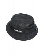 Supreme(シュプリーム)の古着「メッシュバケットハット」|ブラック