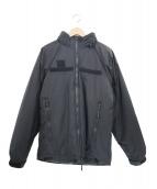 US ARMY(ユーエスアーミー)の古着「GEN3プリマロフト中綿ジャケット」 ブラック