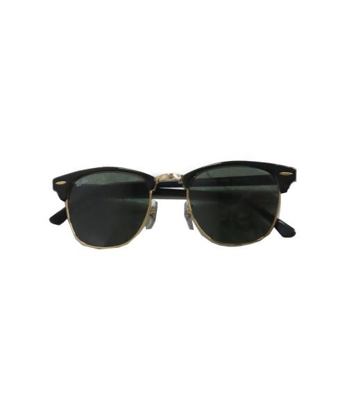 RAY-BAN(レイバン)RAY-BAN (レイバン) クラブマスターサングラス ブラック サイズ:下記参照 RB3016の古着・服飾アイテム