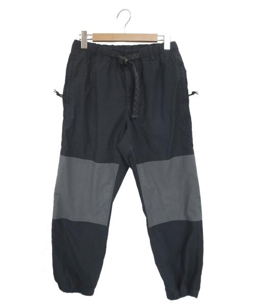 NIKE ACG(ナイキエージーシー)NIKE ACG (ナイキ エィシージー) トレイルパンツ ブラック サイズ:S CD4541-011 TRAIL PANTSの古着・服飾アイテム