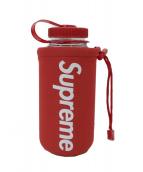 Supreme(シュプリーム)の古着「ナルゲンウォーターボトル(水筒)」 レッド