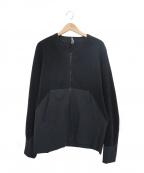 ARCTERYX VEILANCE(アークテリクス ヴェイランス)の古着「ディニッツコンプジャケット」|ブラック