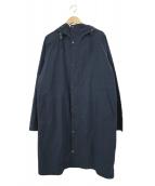 ()の古着「ナイロンジャケット」|ネイビー