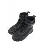 Dr.Martens(ト゛クターマーチン)の古着「COMBS TECH 8 ブーツ」|ブラック