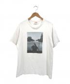 Supreme×Undercover(シュプリーム×アンダーカバー)の古着「プリントTシャツ」|ホワイト